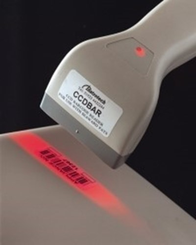 Image of Martindale BARCCD Barcode Scanner