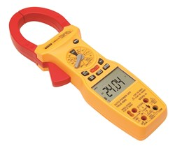 Image of Martindale CMi210 AC/DC TRMS Insulation Clamp Multimeter