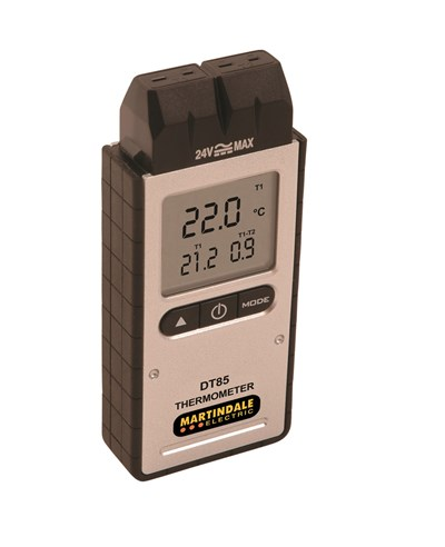 Image of Martindale DT85 Thermometer