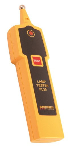 Image of Martindale FL30 Lamp Tester