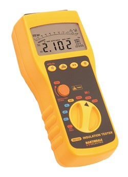 Image of Martindale IN2102 Insulation & Continuity Tester