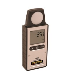 Image of Martindale LM82 Light Meter
