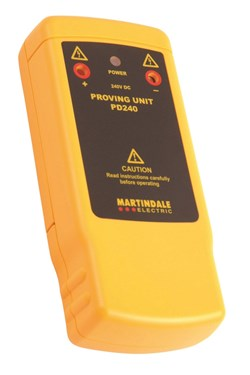 Image of Martindale PD240 240V Proving Device