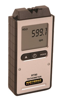Image of Martindale RT80 Optical Tachometer