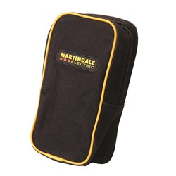 Image of Martindale TC55 Soft Carry Case for Multimeters