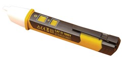 Image of Martindale VT4 Dual Sensitivity Non Contact Voltage Tester with Torch