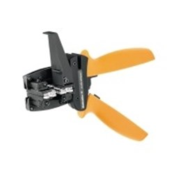 Image of Weidmuller MULTI-STRIPAX IE-POF - Crimping Tool - QTY - 1