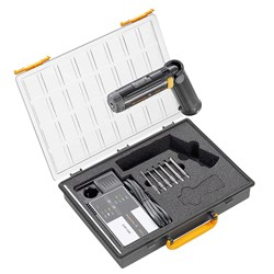Image of Weidmuller DMS 3 SET 1 - Screwdriver - QTY - 1
