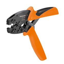 Image of Weidmuller HTX 138 - Crimping Tool - QTY - 1