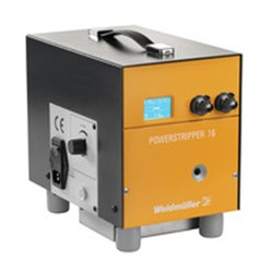 Image of Weidmuller POWERSTRIPPER 16,0 - Automatic Stripping Machine - QTY - 1
