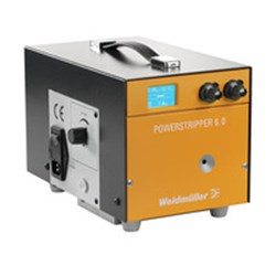 Image of Weidmuller POWERSTRIPPER 6,0 - Automatic Stripping Machine - QTY - 1