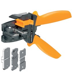 Image of Weidmuller Multi-stripax AWG - Stripping Tool - QTY - 1