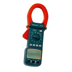 Image of Weidmuller MULTIMETER C 2606 - Tester - QTY - 1