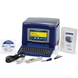 Image of BBP31 QWERTY US Sign and Label Printer - 110 V