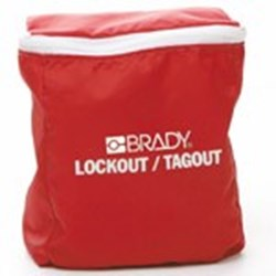 Image of Brady Large Lockout Pouch