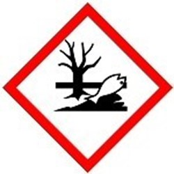 Image of 811707 - GHS Symbol - Hazardous to Aquatic Environment