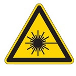 Image of 223320 - Warning Sign on Roll - PIC 309