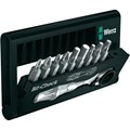 "Image of Wera 8001A SB BIT RATCHET 1/4"" WITH ADAPTOR"